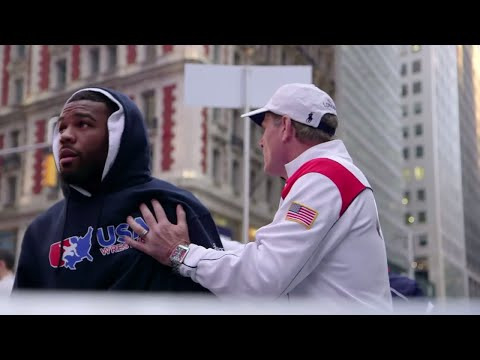 Jordan Burroughs Documentary: My Name Is Jordan