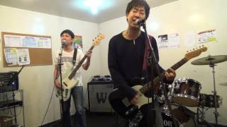 Gambar cover SCATTERED - GREEN DAY (BAND COVER)