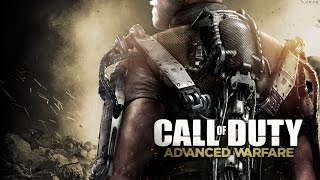 Call Of Duty Advanced Warfare - о мультиплеере (Превью)