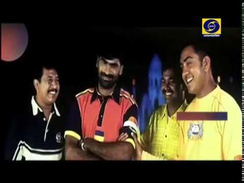 Breakfast Show with M  VinayBabu, Telugu Film Actor & Director  Dt: 20/08/2018
