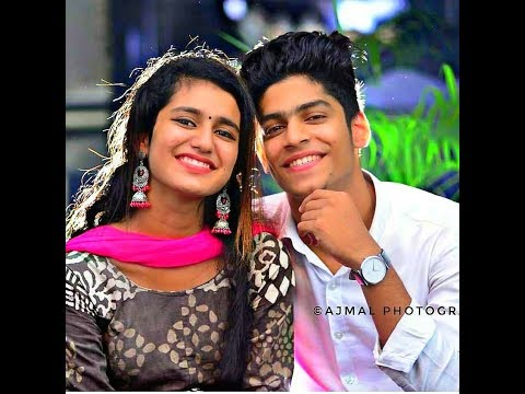 Priya Prakash Varrier New Cute Love Expression Mind blowing Superb  |Creative Rj |
