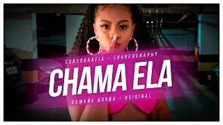 Baixar CHAMA ELA- LEXA FEAT PEDRO SAMPAIO(COREOGRAFIA)/ RAMANA BORBA