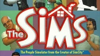 The Sims 1 PC - Game Trailer