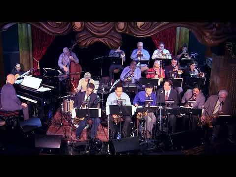 """""""Colianni Caliente"""" John Colianni Jazz Orchestra"""