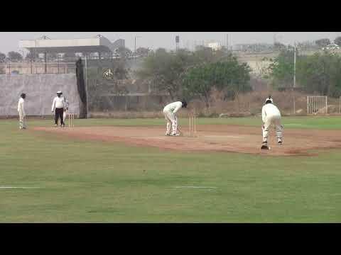 Part 3 of 5 Qentelli Vs Blues Hyderabad  HCCL ORANGE 25