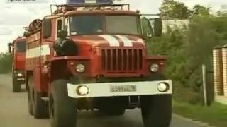 Крушение Як-42 с полным составом ХК Локомотив - 1 канал