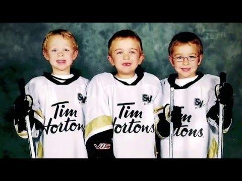 Make A Wish & Winnipeg Jets make Connolly's dream come true