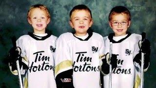MakeAWish & Winnipeg Jets make Connolly's dream come true