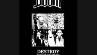 doom-stop the slaughter