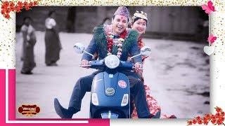 Wedding Teaser | Priya Weds Suraz | Wedding Frames | Wedding Cinematography