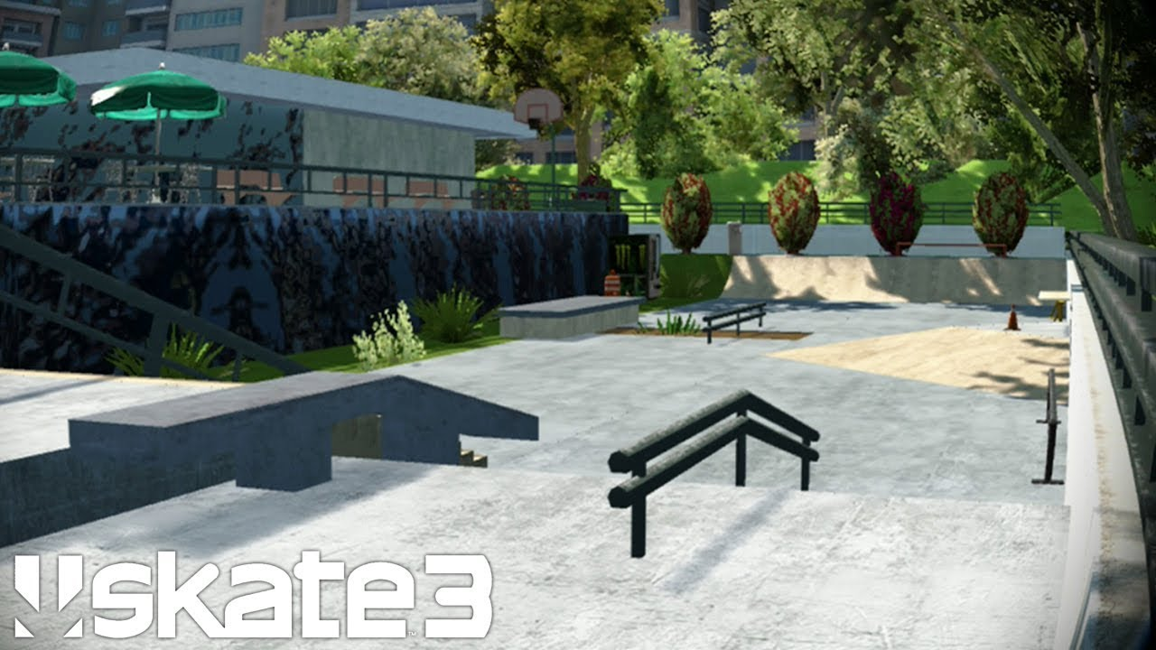 HOW TO BUILD BACKYARD SKATEPARK - HOW TO BUILD BACKYARD SKATEPARK - YouTube