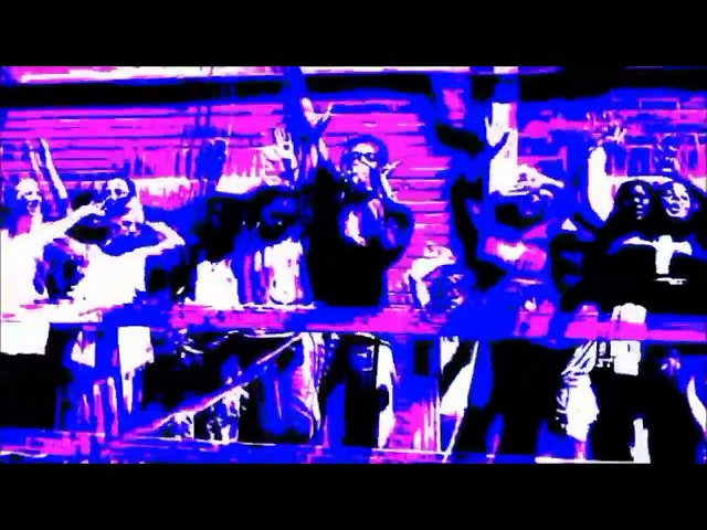 "Tha Coolest ""Kingdom Shake"" ft. Love Fellowship Christian Center Church (Official Music Video)"