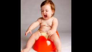 Potty Training - How to Start Potty Training?