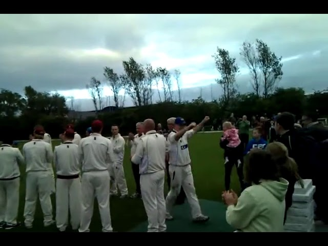Lowerhouse Guard Of Honour 2011