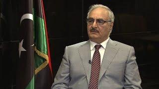 Россия нам поможет — командующий армии Ливии