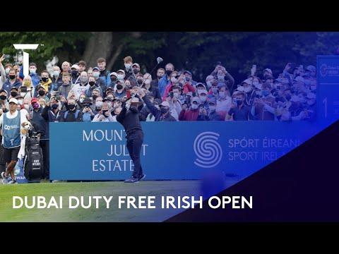 Tournament Highlights | 2021 Dubai Duty Free Irish Open