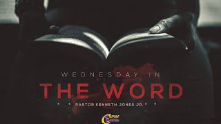WITW: Jesus Christ, the Wisdom of God 7.8.2020