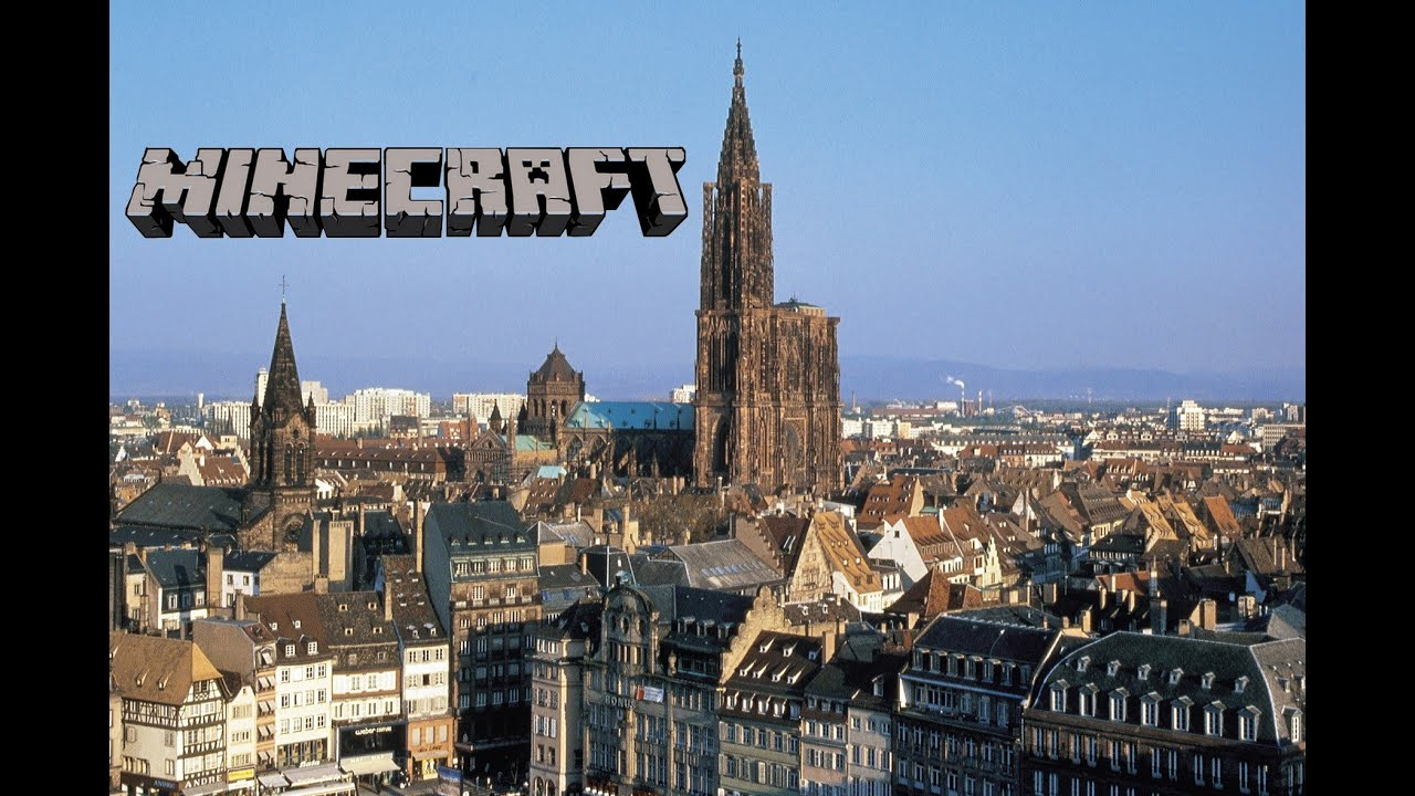 Serveur Minecraft AchencraftFR