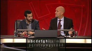 Vad ska man ge pappa på fars dag? - Parlamentet (TV4)
