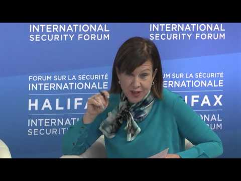 HISF 2015: 4. Broken China: Handle with Care