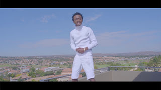 Bahati In Love music Video