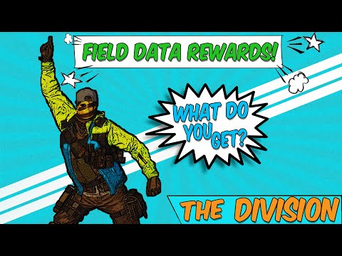 the-division---field-data-&-what-you-get!---what-a-nice-jacket!!