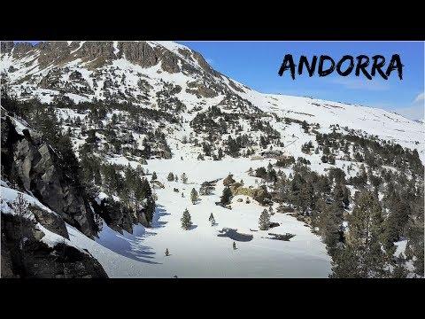 Viaje a Andorra / Travel to Andorra