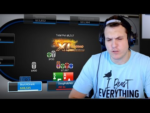 I BEAST... Poker Tournaments?! Streaming MTTs On 888poker