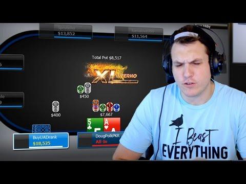 I BEAST... Poker Tournaments?! Streaming MTTs On 888poker