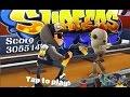 Subway Surfers RiO VS Peru iPad Gameplay for Children HD