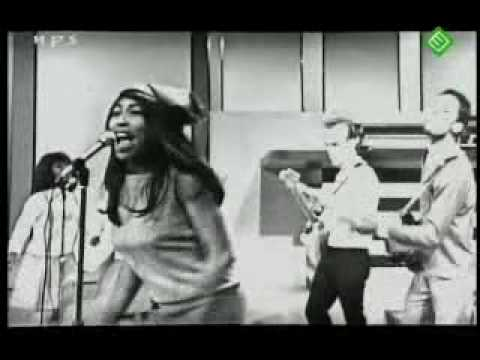 "Ike & Tina Turner""Fool In Love"" & ""Work Out Fine"" medley"