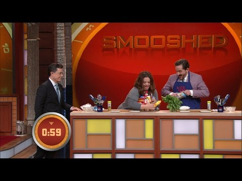 Thumbnail: Smooshed with Melissa McCarthy and Ben Falcone