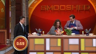 smooshed with melissa mccarthy and ben falcone
