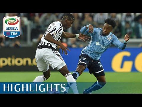 Juventus - Lazio - 3-0 - Highlights - Matchday 34 - Serie A TIM 2015/16