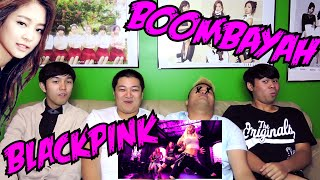 One of Fresh Baon's most viewed videos: BLACKPINK - BOOMBAYAH MV REACTION (FUNNY FANBOYS)