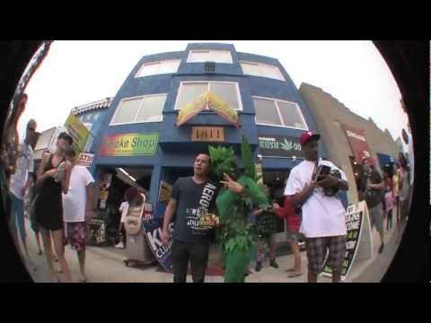 Los Angeles Video Production Company in Venice Beach, Ca  | HotBox Music Street Team Promotion