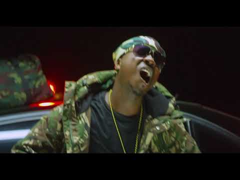 Beast - Flowking Stone (dir by Prince Dovlo) (African rap Mayweather) - hiphop