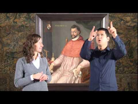 Salzburg Museum - Gebärdensprachvideo