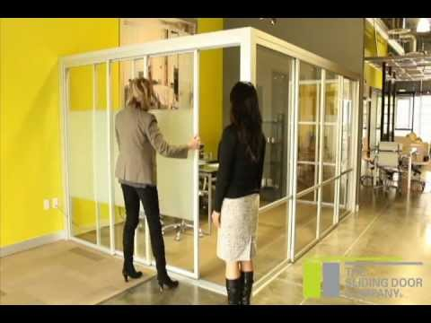 The Sliding Door Company | Costa Mesa Showroom