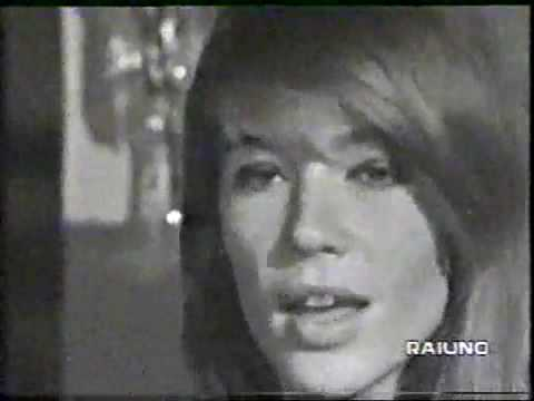 Françoise Hardy - I sentimenti - 1966