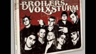 VolXsturm - Nur die Nacht weiß