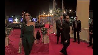 مهرجان القاهرة السينمائي -  أناقة