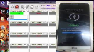 HOW TO SOLVE LG G3,G4 STUCK,RESTART PROBLEM LG TOOL