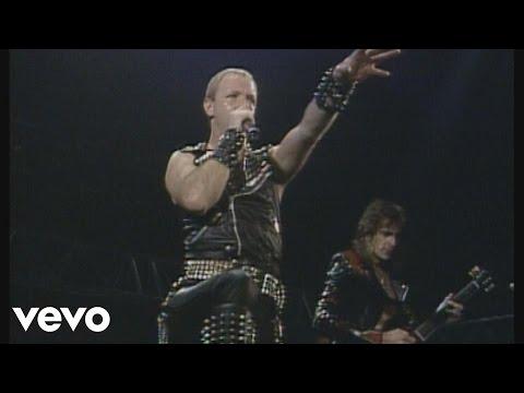 Judas Priest - Sinner (Live Vengeance '82) Thumbnail image