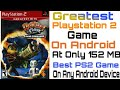 ONLY 152 MB || Ratchet Clank Going Commando On Any Android Device || With Gameplay Or Proof In Hindi