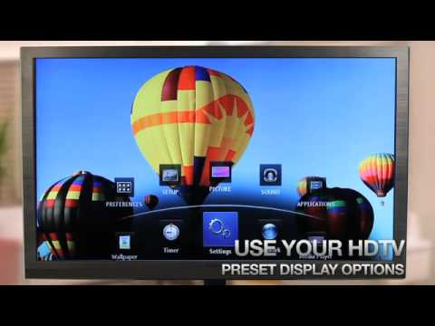 How to Calibrate Your HDTV's Picture