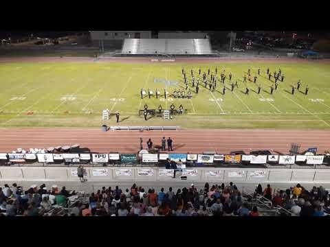 Cibola High School Band Expo 2019