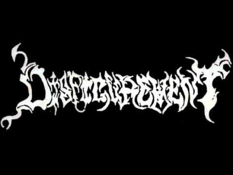 Disfigurement - Black beyond impurity