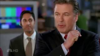 30 Rock - Jack Donaghy