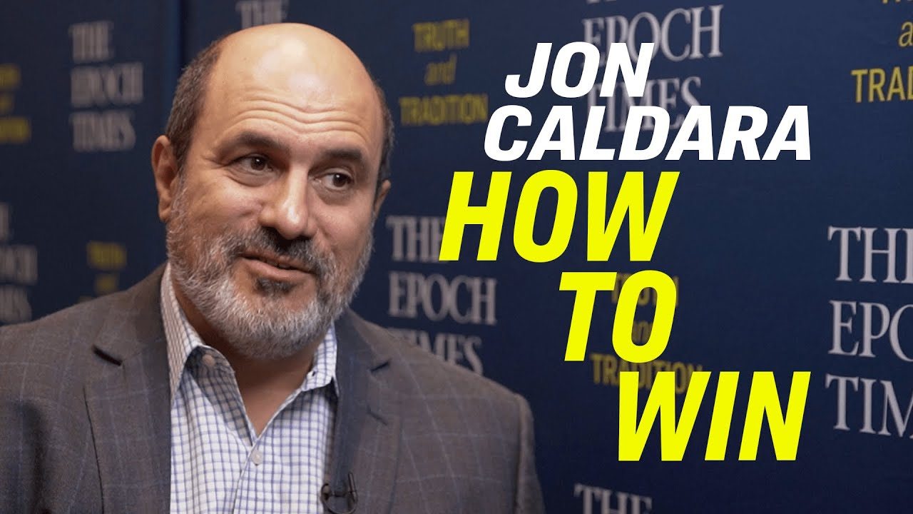 Epoch TImes What Republicans Can Learn From Democrats to Win Elections—Jon Caldara [WCS Special]